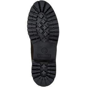 "Timberland Icon Collection Premium Boots Men 6"" Black Nubuck"